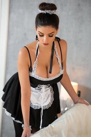 Free Pussy Maid Porn