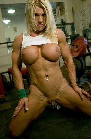 Free Pussy Bodybuilder Porn