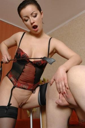 Free Pussy Spanking Porn