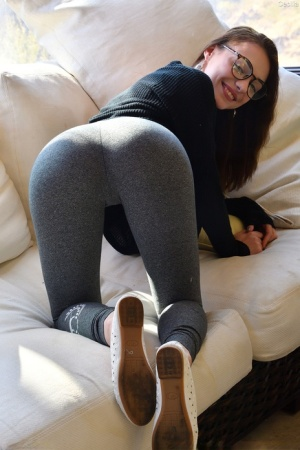 Free Pussy Glasses Porn