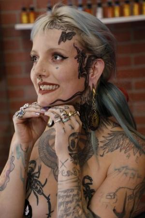 Free Pussy Piercing Porn