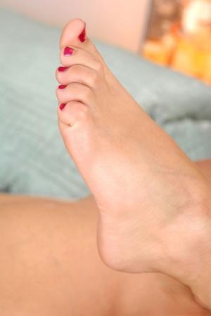Free Pussy Foot Fetish Porn
