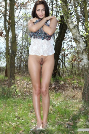 Free Pussy Outdoor Porn