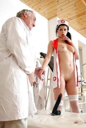 Free Pussy Nurse Porn