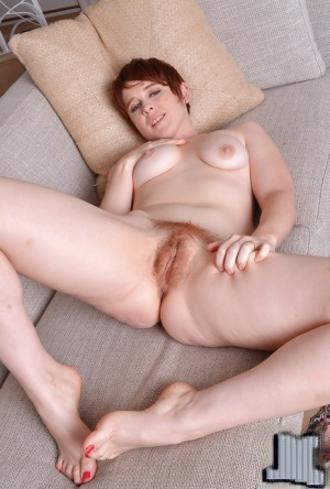 Free Redhead Pussy Porn